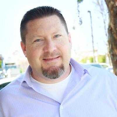 Pastor Matt Costella